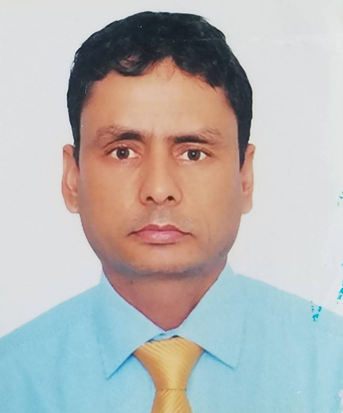 Dr. Mahadev Pd. Poudel