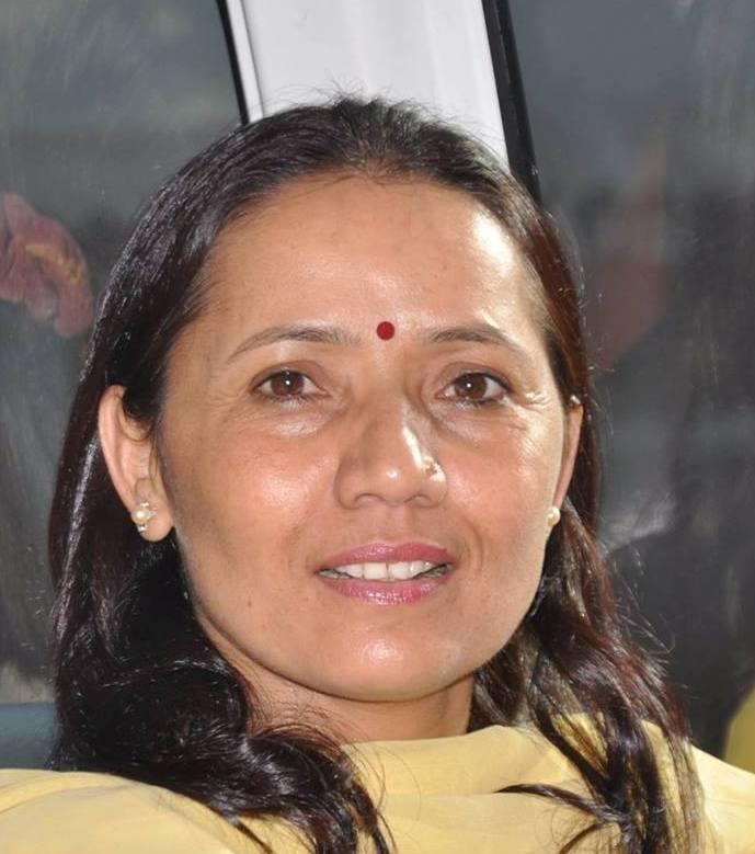 Ms. Sabitri Baral