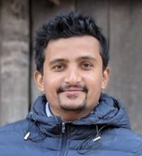 Nabin Bhandari