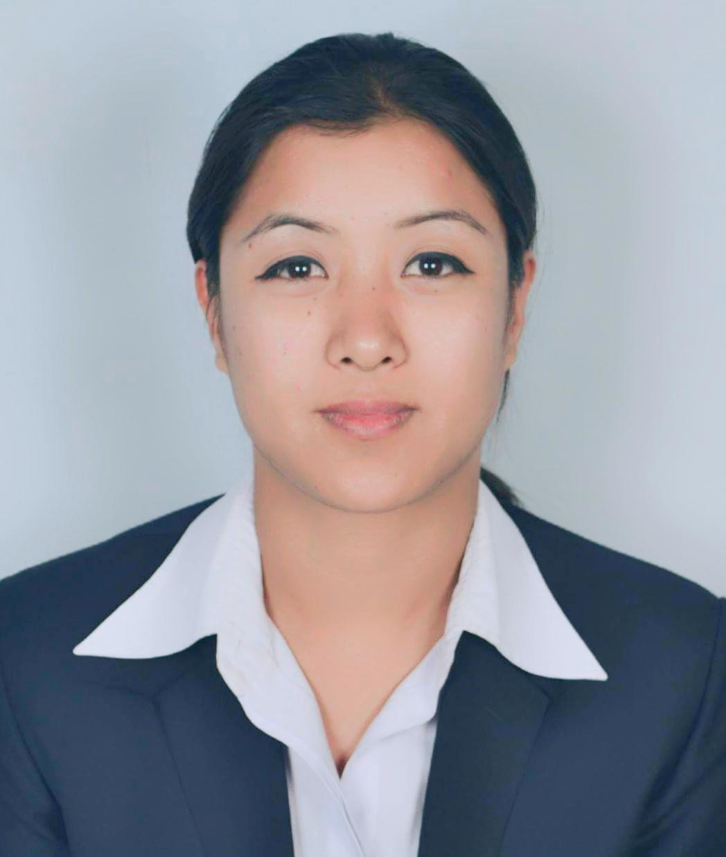 Pragya Shrestha