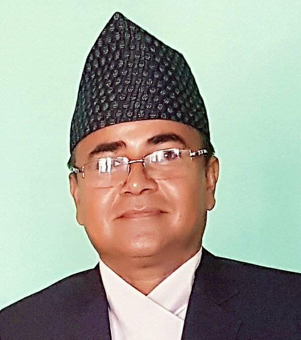 Dr. Chandra Risal