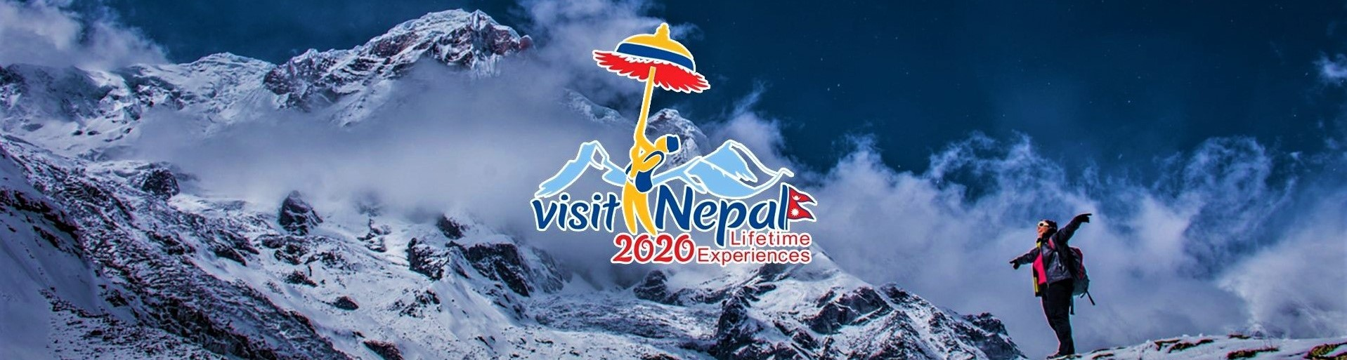 Visit Nepal 2020: Lifetime Experiences  ©Nepal Tourism Board